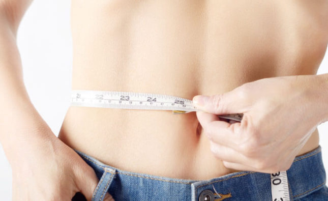 4 Magic Drinks to Reduce Belly Fat Fast and Naturally