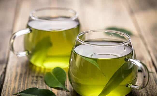 green tea heallthbeautybee