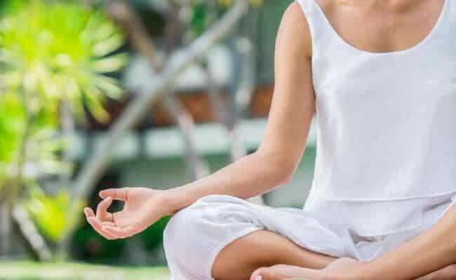 meditation healthbeautybee