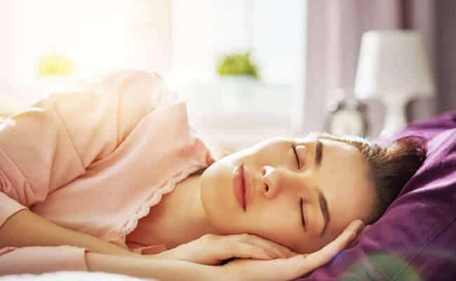 Get enough sleep healthbeautybee
