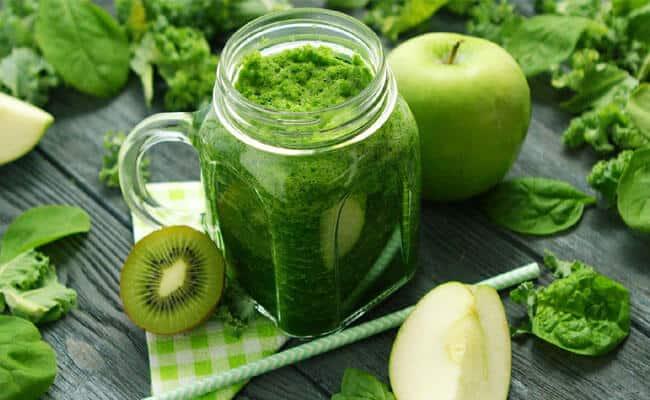 Vegetable juices healthbeautybee