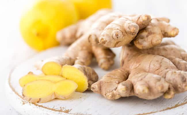 Ginger healthbeautybee