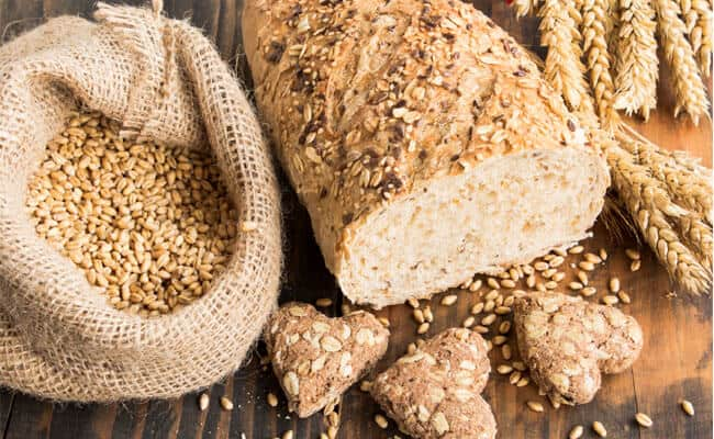 whole grains healthbeautybee
