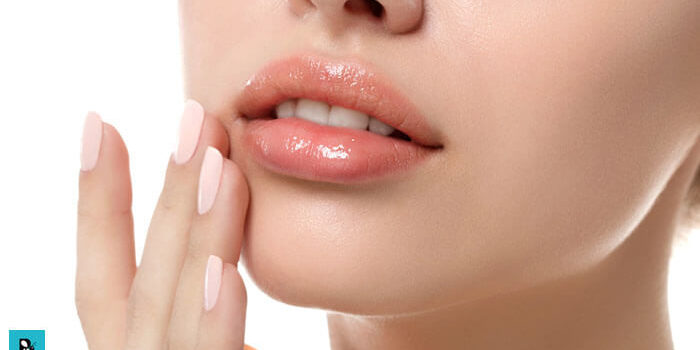How to Get Pink Lips Fast Naturally in a Week
