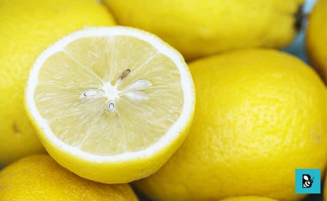 lemon get pink lips healthbeautybee