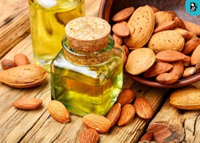 Almond oil Healthbeautybee