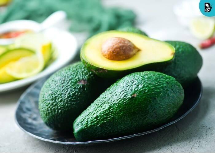 Avocado healthbeautybee