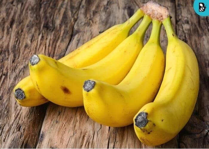 Banana healthbeautybee