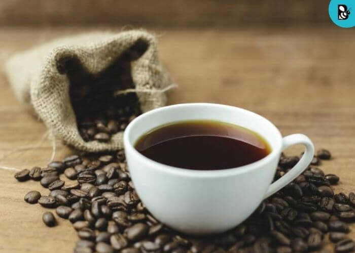 Black Coffee healthbeautybee