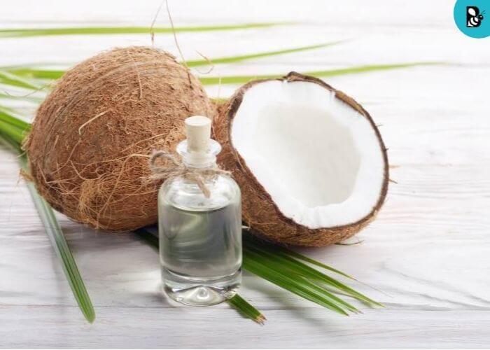 Coconut oil healthbeautybee