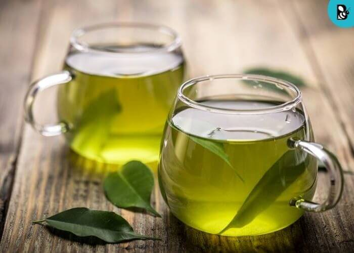 Green Tea healthbeautybee