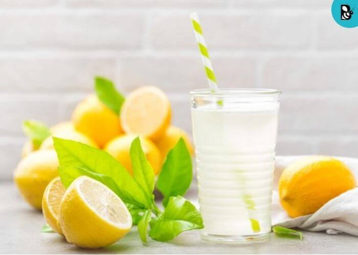 Lemon Juice healthbeautybe