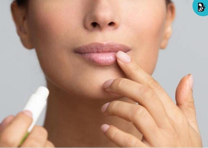 Lip Balm healthbeautybee