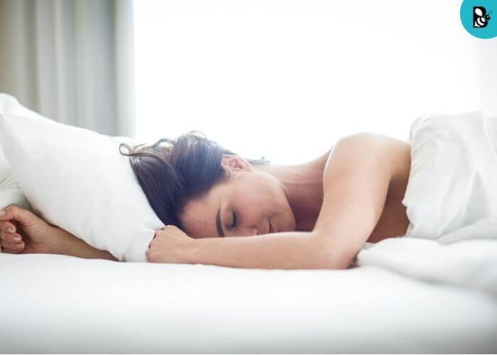 Sleep healthbeautybee