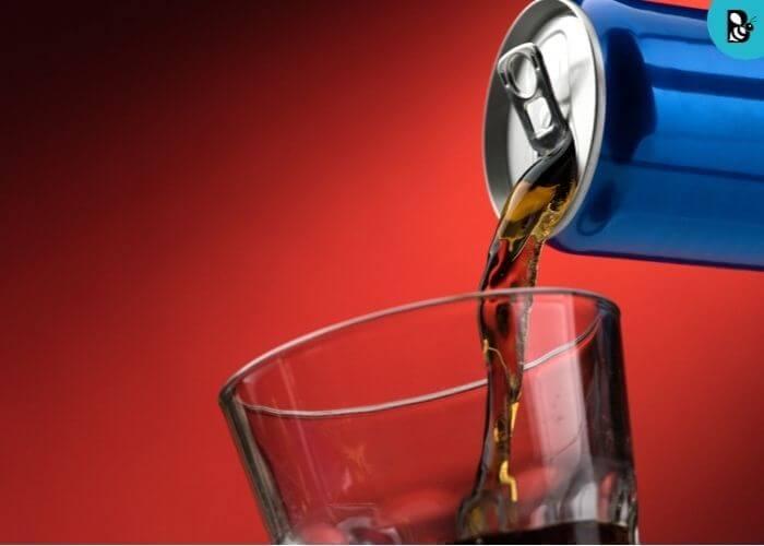 Soda healthbeautybee