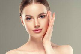 get glowing skin naturally healthbeautybee
