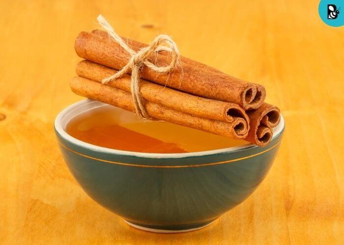 honey and chinnamon healthbeautybee
