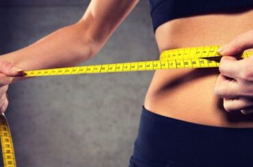 lose weight to belly fat